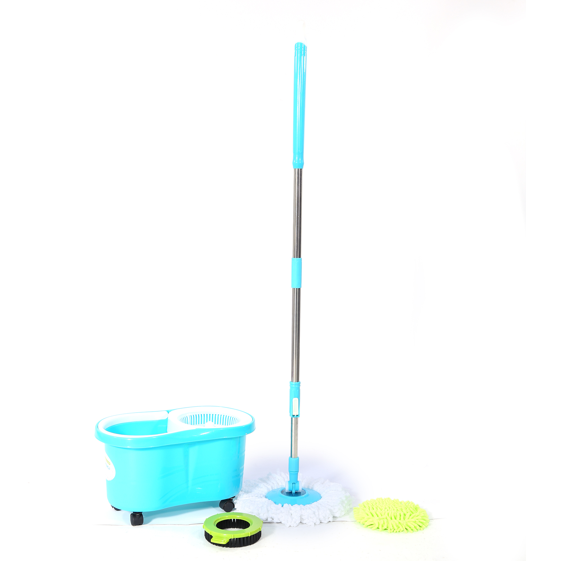 Rotating Cleaning Systems